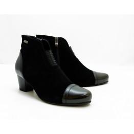 Ботинки женские 5214-39B-0