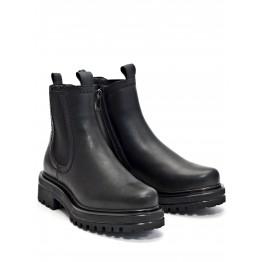 Ботинки женские 0980-4В-0