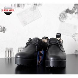 Ботинки женские 3524-4-0