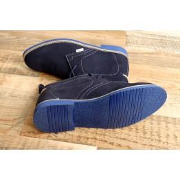 Ботинки женские 0502-1-3