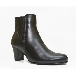 Ботинки женские 6648-2B-0