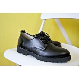 Ботинки женские 9592-49D-0