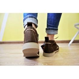 Ботинки женские 0522-1-83