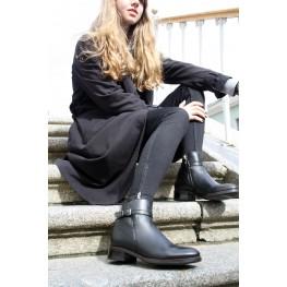 Ботинки женские 1019-4B-0