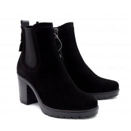 Ботинки женские 6093-3В-0