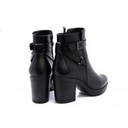Ботинки женские 6019-4В-0