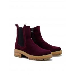 NEW!Ботинки женские 0591-3В-9