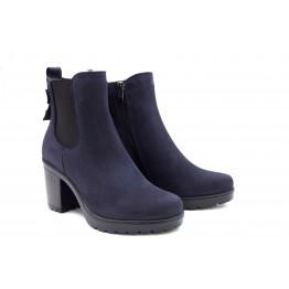 Ботинки женские 6093-1В-3