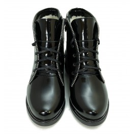 Ботинки женские 0127-9C-00