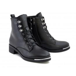 Ботинки женские 1001-4C-0