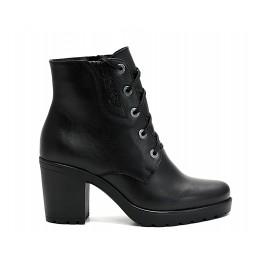 Ботинки женские 6011-4В-0
