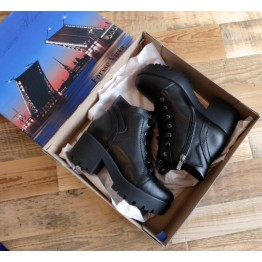 Ботинки женские 3504-4C-0