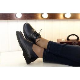 Ботинки женские 9592-49D-3