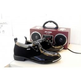 Ботинки женские 9712-93D-0