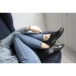 Ботинки женские 1724-4-0