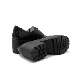 Ботинки женские 0351-49D-0