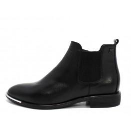 Ботинки женские 1658-4B-0