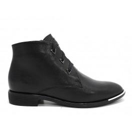 Ботинки женские 1631-4B-0