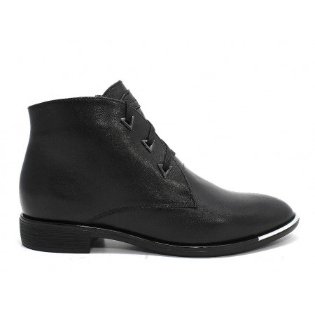 ПОСЛЕДНЯЯ ПАРА!!!! Ботинки женские 1631-4B-0