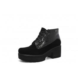 Ботинки женские 3007-39B-0