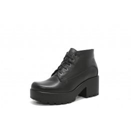 Ботинки женские 3007-4B-0