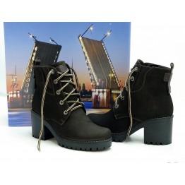 Ботинки женские 5511-1C-8