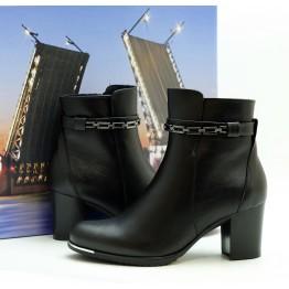 Ботинки женские 6820-4C-0
