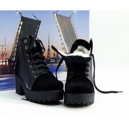 Ботинки женские 3004-39C-0