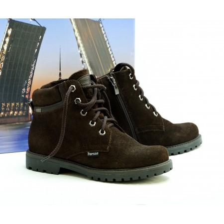 Ботинки женские 1382-7C-8