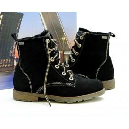 Ботинки женские 1401-7C-0